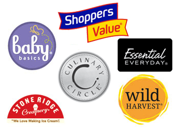 Basic Site Private Brands Block